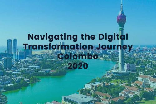 Navigating the Digital Transformation Journey 2020